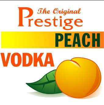 41088 Peach Vodka