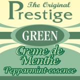 "Nr. 41276 Prestige Essenz ""Green Creme de Menthe"" 20 ml"