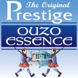 "Nr. 41045 Prestige Essenz ""Ouzo"" 20 ml"