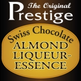 "Nr. 41245 Prestige Essenz ""Swiss Chocolate Almond Liqueur"" 20 ml"