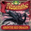 "Nr. 41704 Prestige Essenz ""Absinth Red Dragon"" 20 ml"
